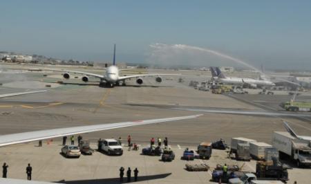 Boeing 777 crasht op vliegveld San Francisco