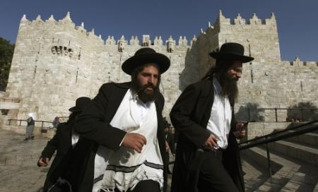 Kabinet Israël eens over dienstplichtwet