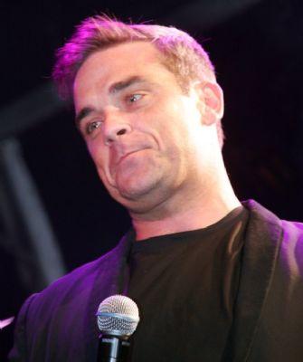 Robbie Williams (Foto: Novum)