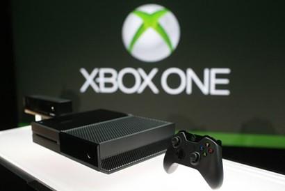 Xbox One DRM petitie