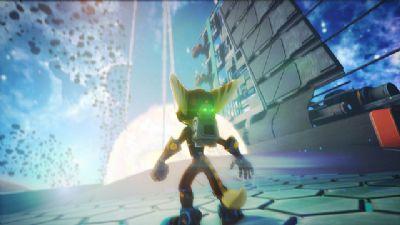 Nieuwe Ratchet & Clank-game aankondigd (Foto: Novum)
