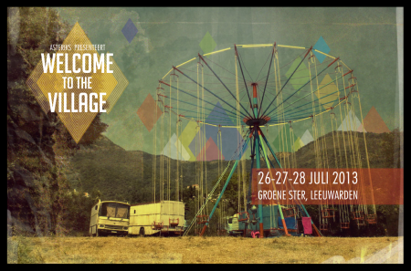 Welcome To The Village compleet