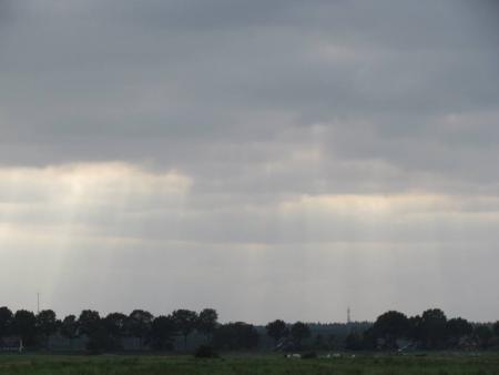 Wolkenvelden