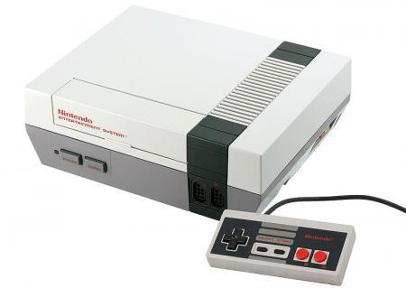 Nintendo Enterainment System
