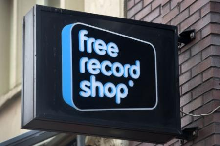ProCures bijna rond over Free Record Shop