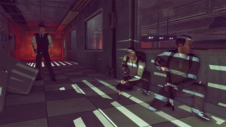 The Bureau: XCOM Declassified (Foto: 2K Games)