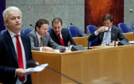 Weinig steun voor 6 miljard bezuinigen