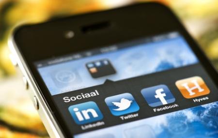 'Tieners worden onzeker van social media'