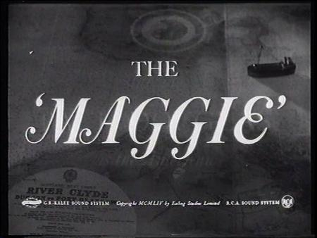The Maggie 1