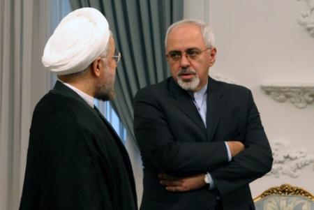 Rohani roept Westen op tot einde sancties