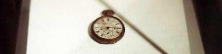 Horloges voor altijd stil, Hiroshima, 1945