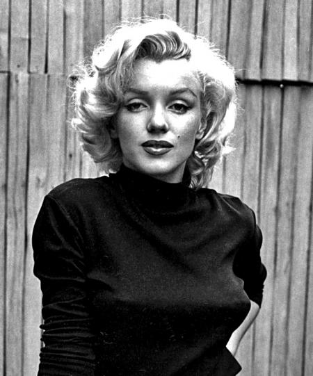 Citaten Marilyn Monroe Chord : Fok nieuws toen marilyn monroe overleden