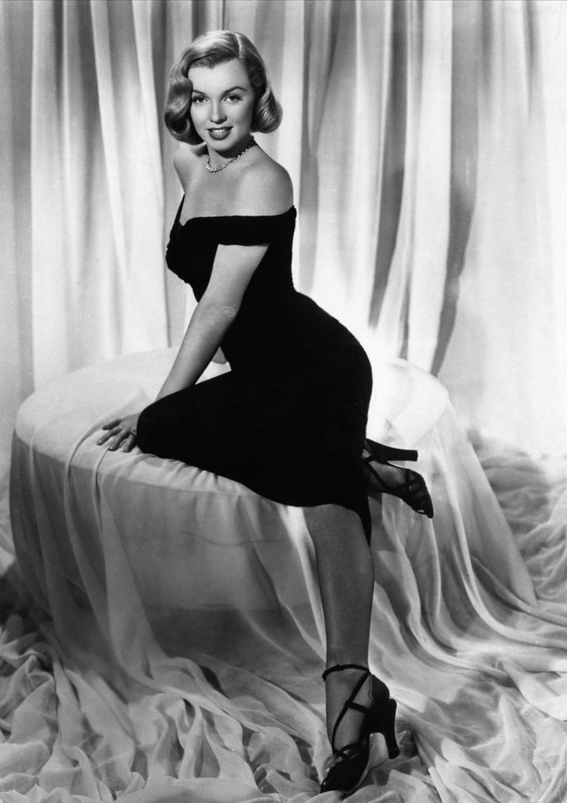 Citaten Van Marilyn Monroe : Fok