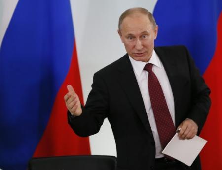 Onderbroekincident Rusland nekt rockers VS