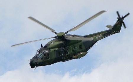 NH90-helicopter (Wikimedia/Igge)