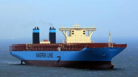 Rotterdamse haven ontvangt giganten