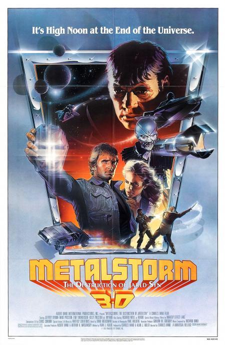 Metalstorm 1