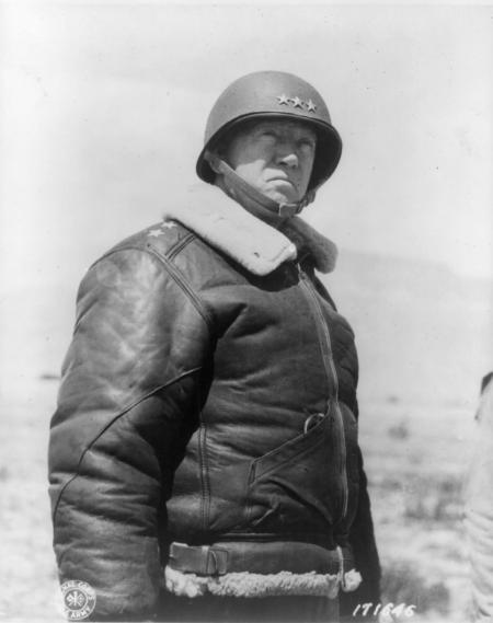 Patton, juli 1943