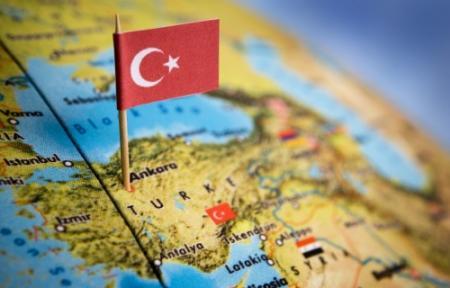 'Nederlanders vast bij Turks-Syrische grens'