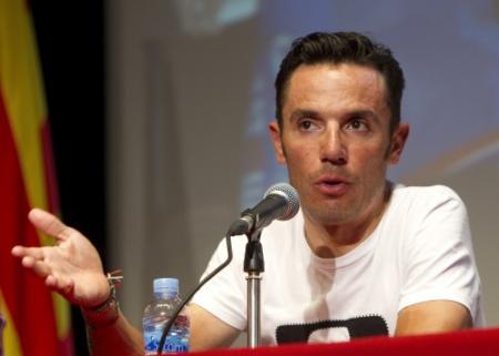 Rodríguez weer kopman Katoesja in Vuelta