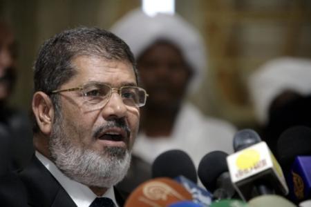 Nieuw onderzoek justitie naar Mursi