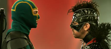 Kick-Ass 2: Kick-Ass en The Motherfucker