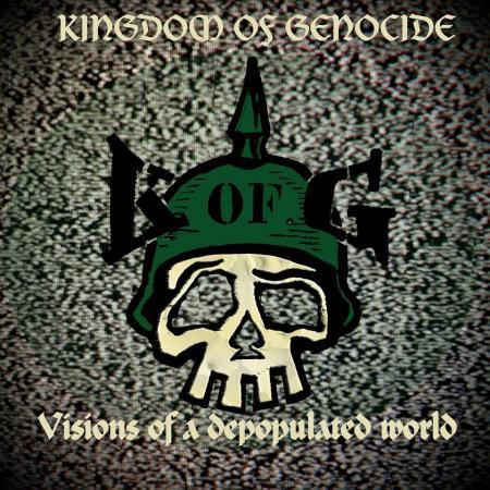 Kingdom of Genocide ep