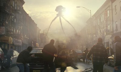 war of the worlds de remake van spielberg