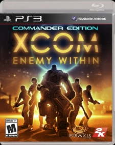 XCOM: Enemy Within