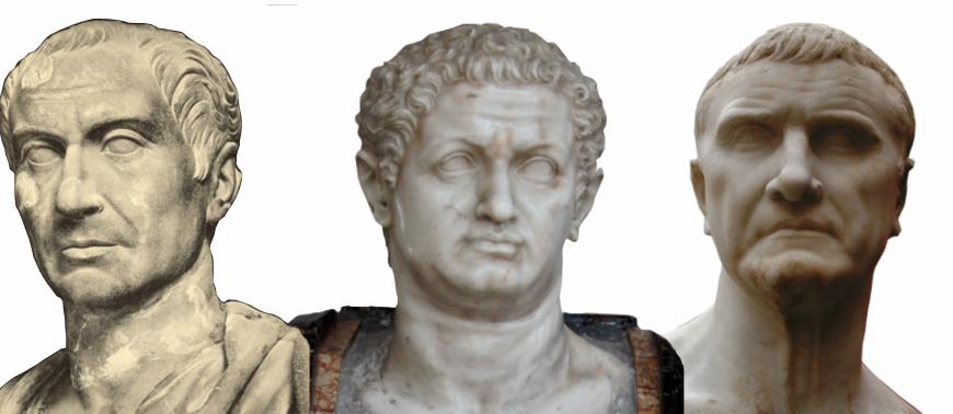 pompey and crassus relationship marketing