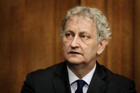 Van der Laan rouwt om'afschuwelijk ongeluk'