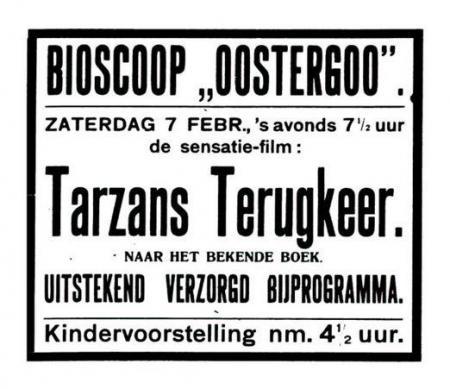 Uit het blad Frisia van 6 februari 1931