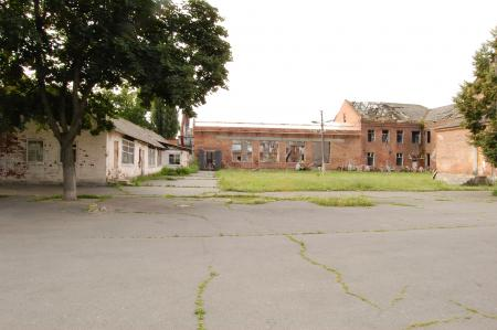 School No. 1, Beslan, 2008. Copyright Wiki-user Leon