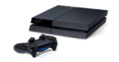 Playstation 4 (Foto: Novum)