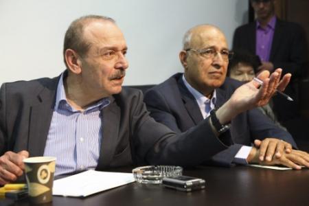 'Vredesoverleg met Israël leidt nergens toe'