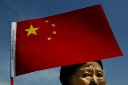 Chinees voor veel Chinezen Chinees