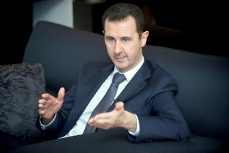Assad: geen sluitend bewijs gebruik gifgas