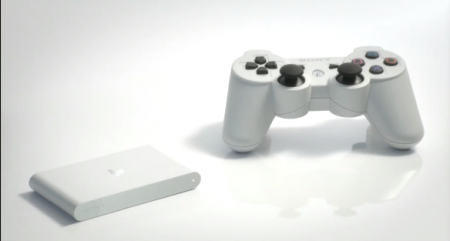 PlayStation Vita TV (Foto: Sony)