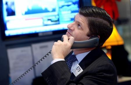 Overnameberichten zetten Wall Street op winst