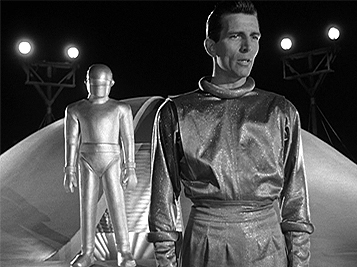 The Day the Earth Stood Still 2