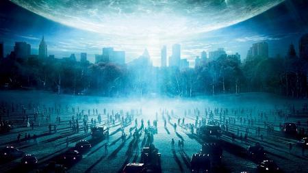 De remake van The Day the Earth Stood Still
