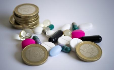 Chronisch zieken hebben het financieel zwaar