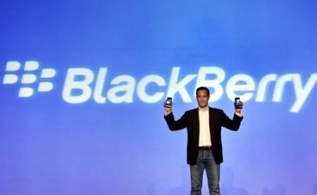 'Duizenden banen op de tocht bij BlackBerry'