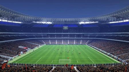 FIFA 14 - Donbass Arena