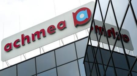 Achmea vroeg om medische gegevens werknemer