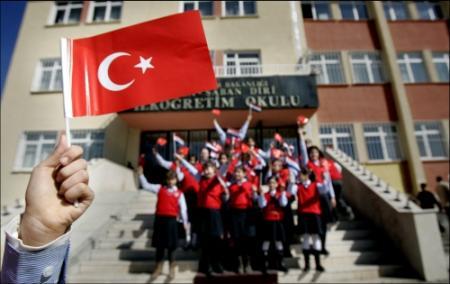 Steeds minder Turken willen EU-lidmaatschap