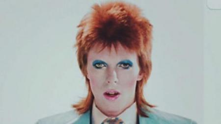 David Bowie Five Years 1