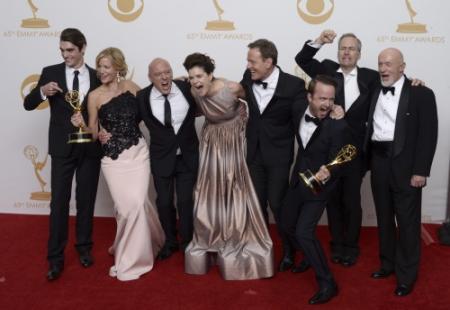 HBO-series winnen zeven Emmy's