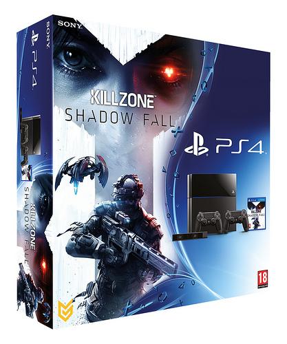 PS4 Killzone bundel 2