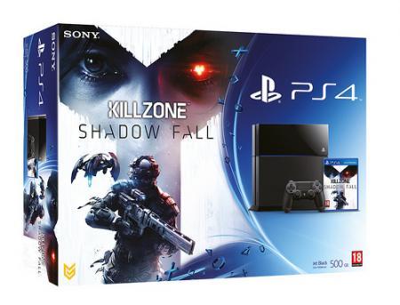 PS4 Killzone bundel 1